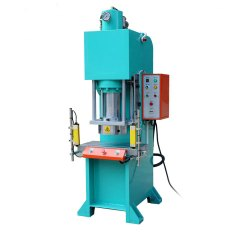 Hydraulic press - 60 tons