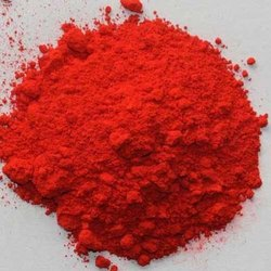 Pigment Lake Red