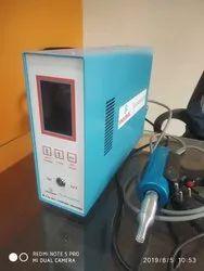 Manure Belt ultrasonic machine