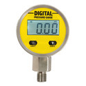 Digital LCD Pressure Gauge