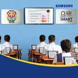 Samsung Smart Class Service
