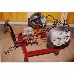 Disc Brake System Caliper Assembly