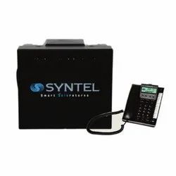Syntel Digital EPABX System