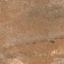 SakarMarbo Matte Stone Gabbro Brown Matt Finish Full Body Vitrified Tiles, Thickness: 16 mm x 20 mm, Size: 600 mm x 600 mm