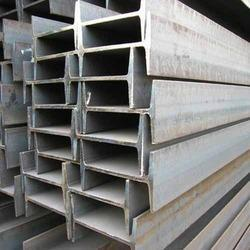 Parallel Flange sections