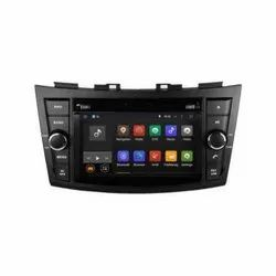 Suzuki Swift 7 inch Car Stereo