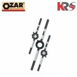 OZAR Steel Round Die Stock Handle, Model: ADH-0190