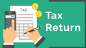 Income Tax Return Salaried