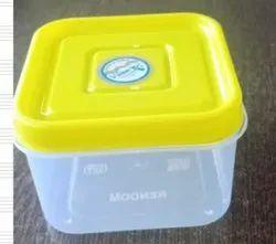 Random Food Container