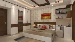 Classic Bedroom Setup