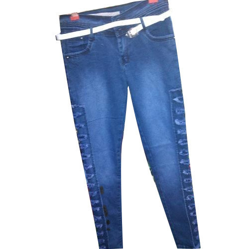 d2f1a736ee07e Denim Ladies Designer Jeans