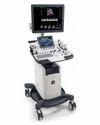 GE Ultrasound Machine