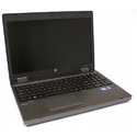 """Grey Second Hand Used Hp Probook Laptop, 4 Gb, Screen Size: 15.6"""""""