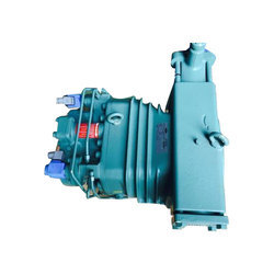 10 HP Bitzer Screw Compressor
