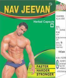 Nav Jeevan Herbal Capsule, Usage: Clinical, Personal