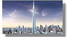 Delightful Dubai Tour Service