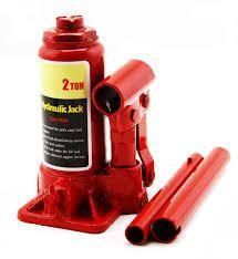 Hydraulic Jack 2 Ton