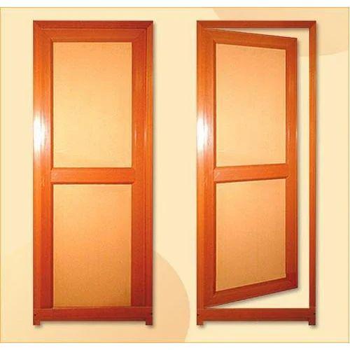 Pvc Bathroom Door पीवीसी का स्नानघर का दरवाजा पीवीसी