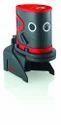 Leica P5 - Point Laser