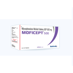 Moficept 500mg Tablet