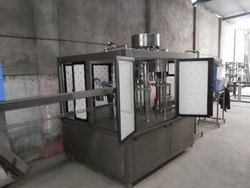 Beverage Filling Equipment