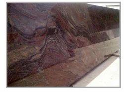 Paradiso Granite Polished Granite Slab