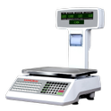 Inbuilt Thermal Printing Weighing Machine