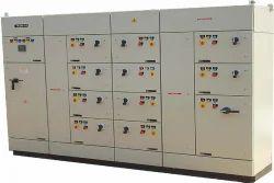PARV 415-440vac, 50hz-60hz Power Panels, IP Rating: IP40