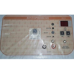 Galvanic Ultrasonic Machine