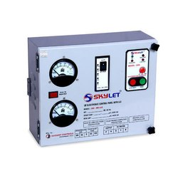 Single Phase Electronic Control Panel With LLC