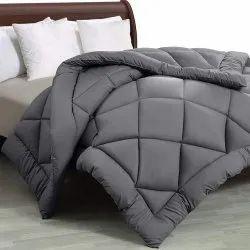 Plain Comforter / Quilts / Razai / Duvet