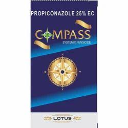 Propiconazole 25% EC, 500ml,1lt, Packaging Type: Bottle