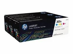 Magenta Laser Jet Printer Toner Cartridge
