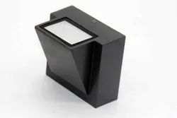 Warm White Aluminium Die Casting One Way Wall Mounted Light (Outdoor Light)