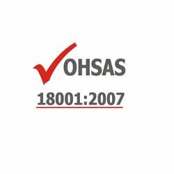 ISO 45001 OHSAS Certification Process