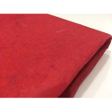 Red Embroidery Backing Paper