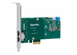 Openvox 2 Port PRI Card