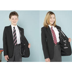 Child Uniform Suiting Fabric