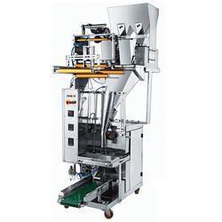 2 Head  Weigher Packing Machine