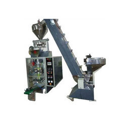 Vertical Collar Type Packing Machine