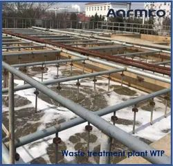WTP Waste Water Treatment Plant