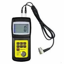 Metrix UTM9 Ultrasonic Thickness Meter