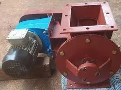 Fabricated Rotary Air Lock Valve