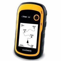 Pocket GPS receiver