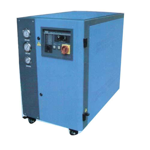 Water Chiller Manufacturer From Delhi