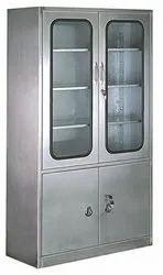 SS Instrument / Equipment Cabinet