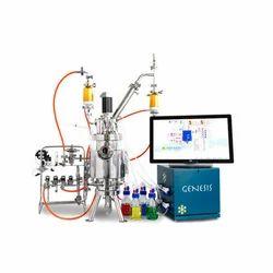 Bioreactor Fermentor - Clean In Place