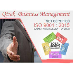 Quality Management System Certificate services