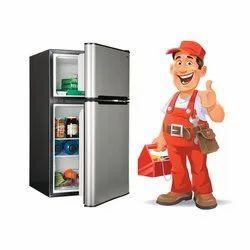 Deep Freezer Repairing Service, Capacity: 2-5 Ton