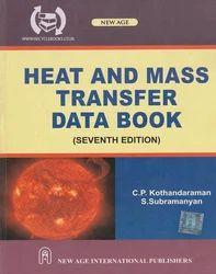 Heat And Mass Transfer Book